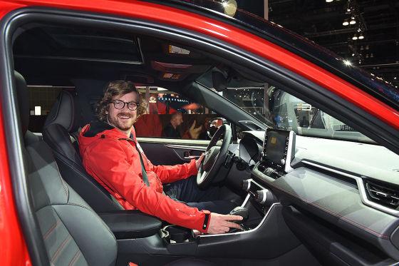 Toyota RAV4 bald auch als Plug-in-Hybrid