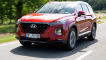 Hyundai Sante Fe: Kaufberatung