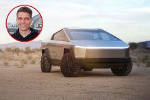 Tesla Cybertruck (2021): Pick-up, Elektroauto