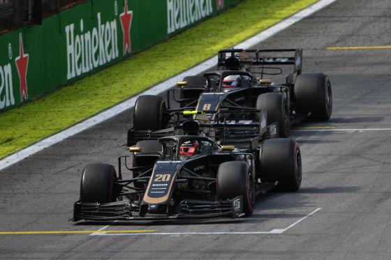Ferrari und FIA spreche von Routine-Kontrolle