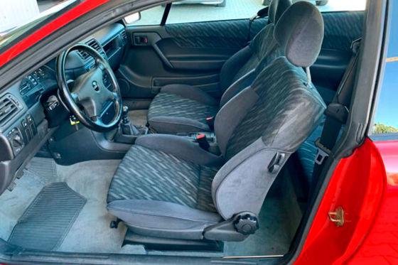 Opel Calibra 16V 4x4: zu Verkaufen