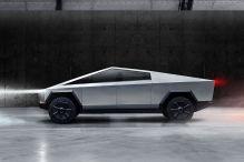 Tesla Cybertruck: Musk erklärt Design