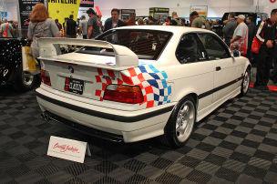 Der BMW M3, den es bei uns nie gab