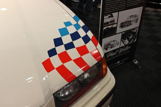 Der BMW M3, den es in Deutschland nie gab