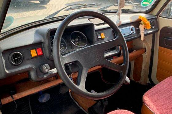 Trabant 1.1 zu verkaufen