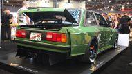 BMW 3er E30: V8