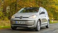 VW e-Up (2019): Test, Motor, Preis