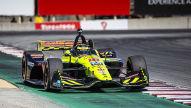 IndyCar: Bourdais ohne Cockpit