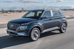 So f�hrt Hyundais Billig-SUV