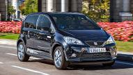 Seat Mii electric: Test, Motor, Preis