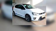 VW Polo R WRC: Gebraucht kaufen
