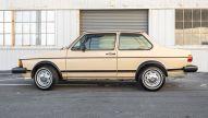 VW Jetta 1 (1984)
