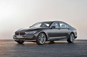 BMW 7er fahren für unter 400 Euro