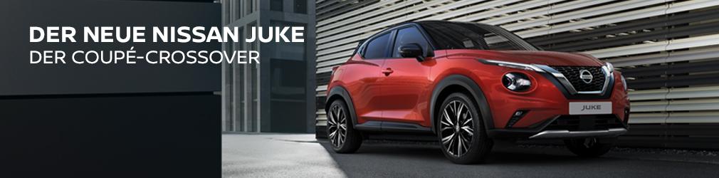 Nissan Juke Brandlinkbox