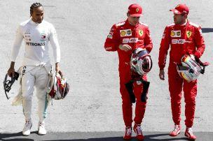 Ferrari-Teamchef flirtet mit Hamilton