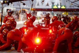 Vettel schimpft auf F1: