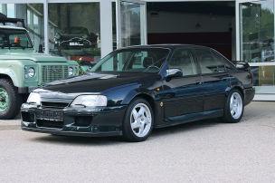 Das ist der ultimative Opel!