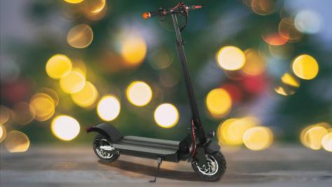 E-Scooter kaufen