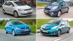 Collage  TÜV - die besten Gebrauchtwagen 5000 Euro