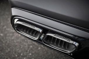 Mercedes-AMG Emotion Start: C 63