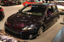 "Golf 6 in ""Fire & Ice""-Optik"