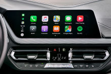 BMW Apple Carplay (2019): Kosten, Teuer, Neues Modell, Exklusiv