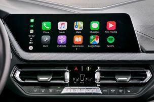 BMW verzichtet auf das Abo für Carplay