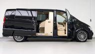 Brabus Mercedes Viano 3.5: iBusiness 3D