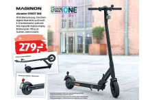Aldi-Angebot: E-Scooter