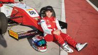 Formel 4: Historischer Erfolg