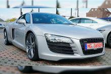 Audi R8 V8 4.2 quattro: Gebrauchtwagen
