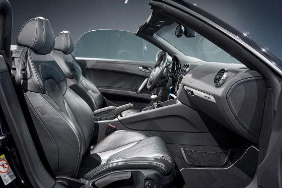 Audi TT RS für unter 19.000 Euro!