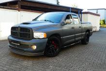 Dodge Ram: Motor, Leistung, Preis
