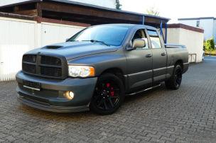 Dodge Ram SRT-10: Gebrauchter Pick-up