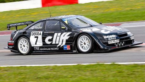 Opel Calibra V6 4x4 DTM