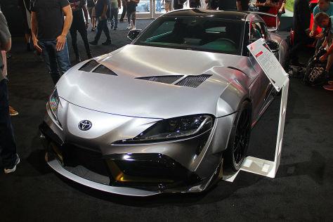 Toyota Supra Tuning: 3000GT