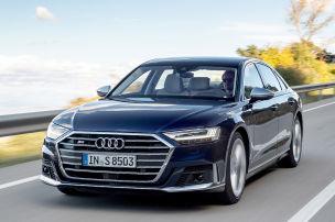 Der neue Audi S8 kann (fast) alles
