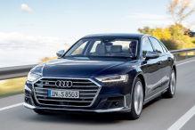 Audi S8: Test, Motor, Preis