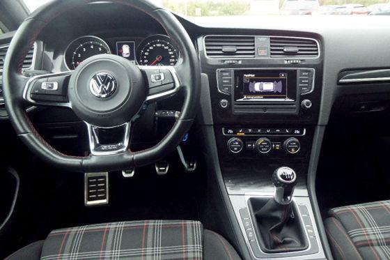 VW Golf 7 GTI für unter 16.000 Euro