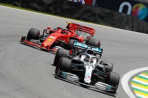Warum Hamilton zu Ferrari geht