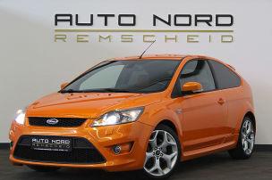 Fünfzylinder-Focus für unter 10.000 Euro!