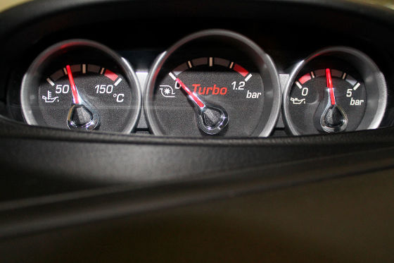 Fünfzylinder-Focus ST für unter 10.000 Euro!