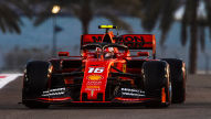 Formel 1: Zoff um Ferrari