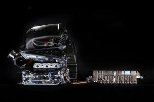 Formel 1: Motoren 2022