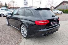Audi RS 4 B8 (2013): Motor, Avant, Verbrauch, kaufen