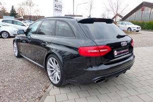 Audi RS 4 mit V8 f�r unter 28.000 Euro
