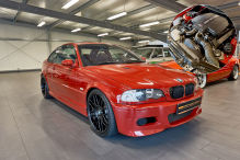 BMW 3er E46: M5 E39, V8, Gebrauchtwagen