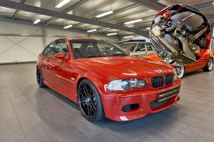BMW 350i als perfekte M3-Alternative?