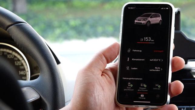 Wie gut ist die Steuerung per Smartphone?