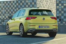 VW Golf 8 1.5 TSI: Leasing, Preis